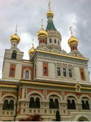 Православная церковь в Вене