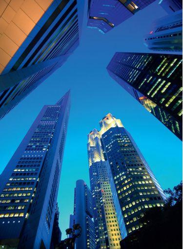 Едем в Сингапур