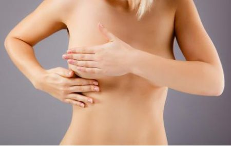 Боль в молочных железах: мифы и правда