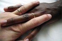 Смешанные браки