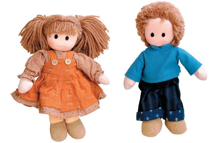 Куклы и игрушки своими руками 100 лучших