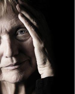Нарушения сна у женщин зрелого возраста