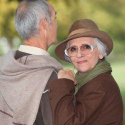 Интимная жизнь после 50