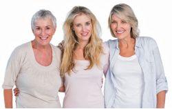 Всей семьёй к маммологу