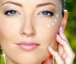 Питательная сыворотка для стареющей кожи