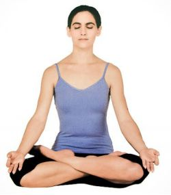 Йога для лета и лени
